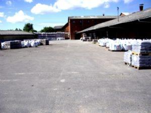 Rengøring af industrihaller med M2Clean
